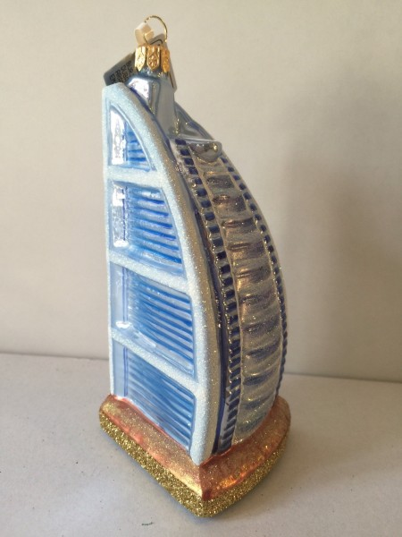 Burj al Arab, Emirate