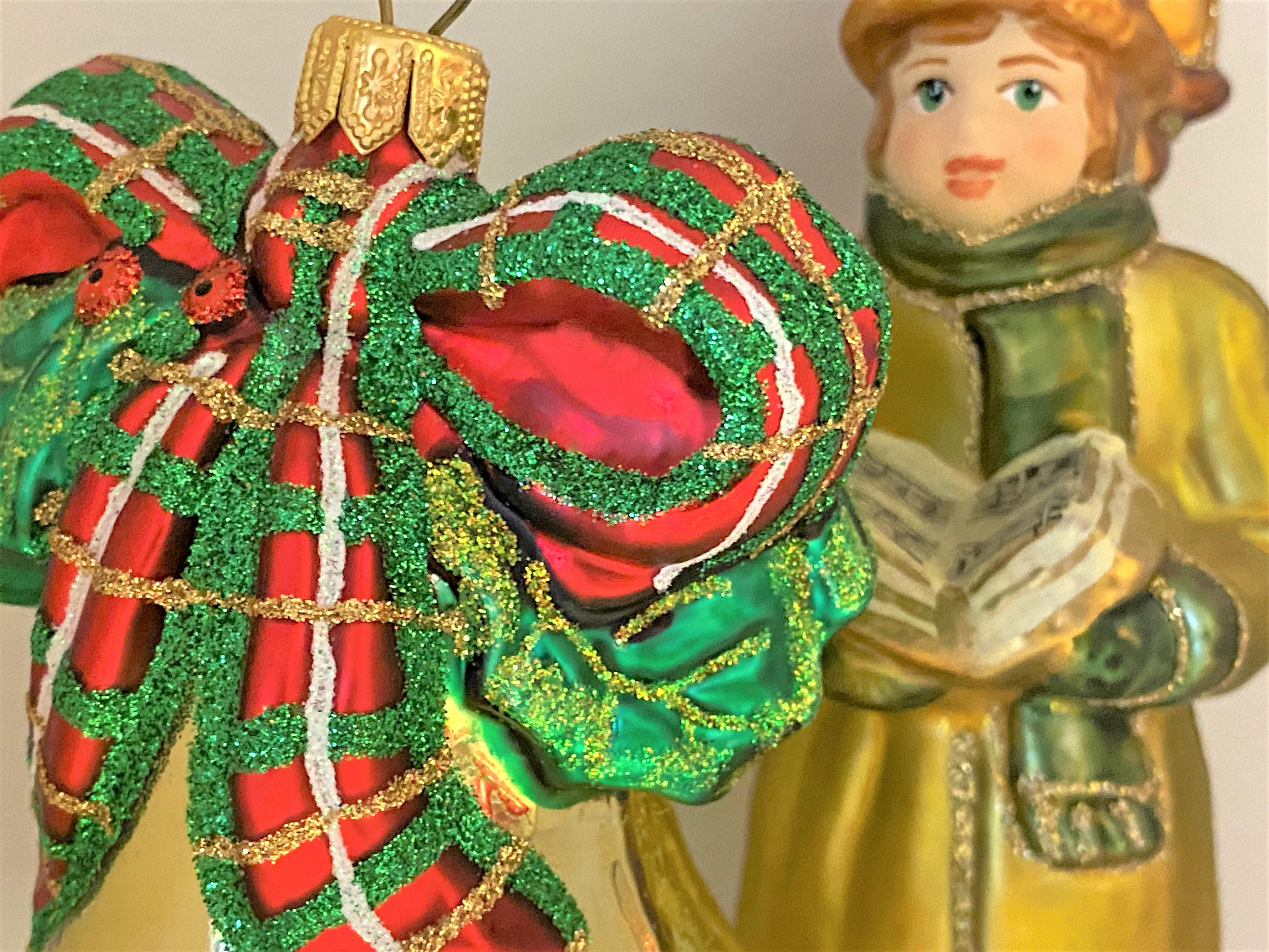 Weihnachten und Weihnachtsgeschichten