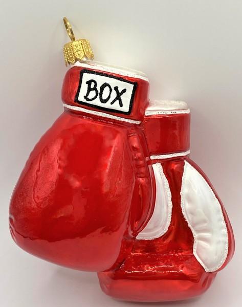 Box Handschuh