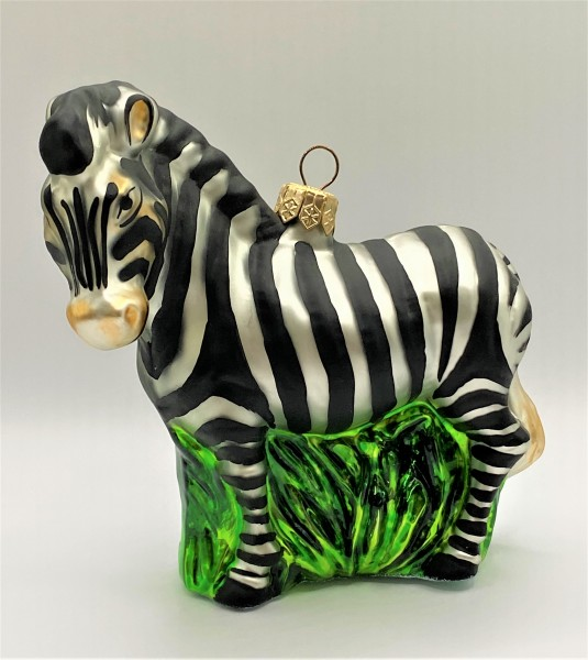 Grosses Zebra, KOMOZJA MOSTOWSKI