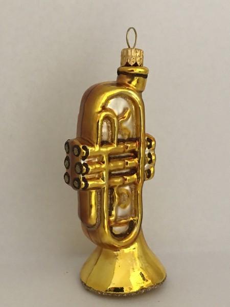 Trompete golden