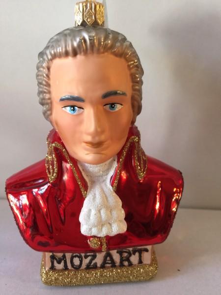 Mozart, Wolfgang Amadeus, Komponist