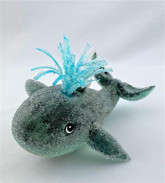 Lustiger Walfisch