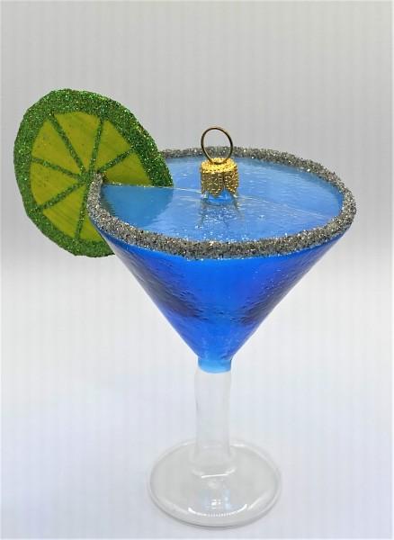 Blue Hawai-Cocktail