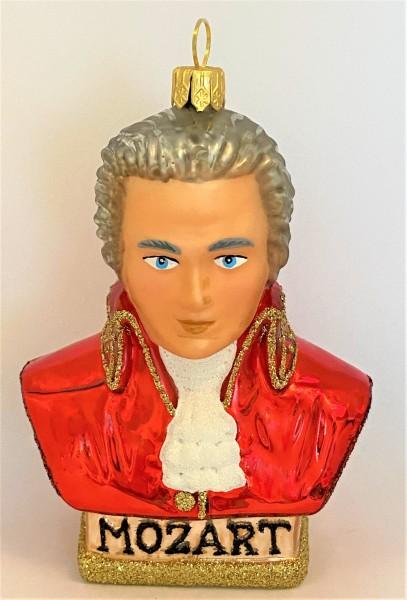 Wolfgang Amadeus Mozart, Komponist