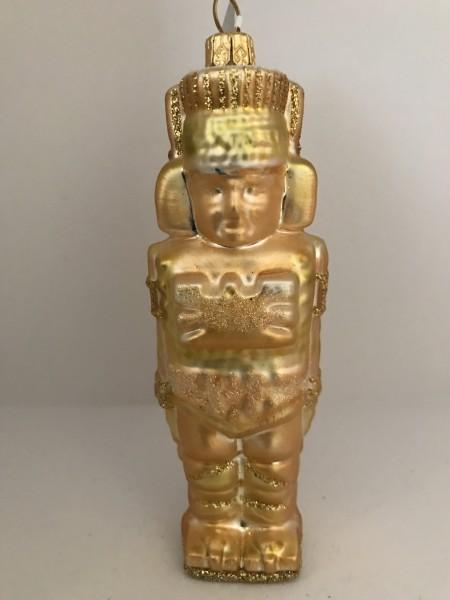 Aztekenfigur