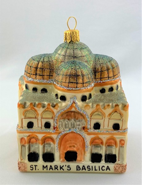 Basilika St. Markus, Venedig
