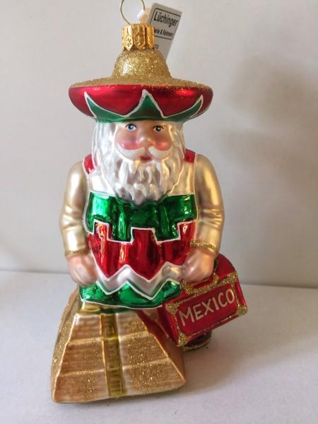 Santa Mexico
