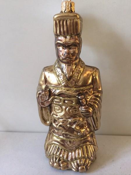 Terra Cotta Krieger, Kaiser Qin Shi Huan