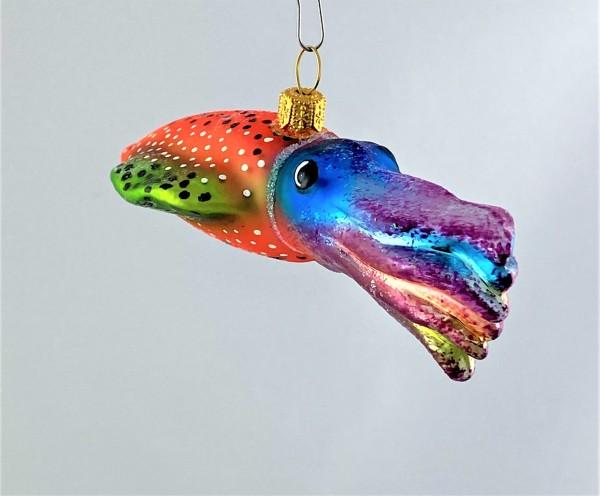 Bunter Tintenfisch