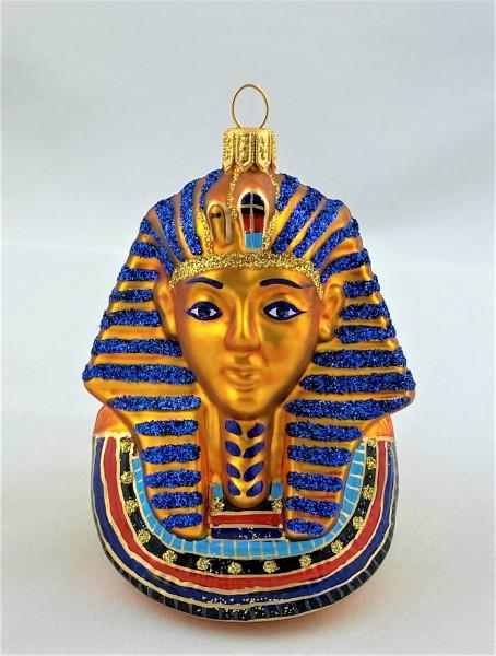 Tut Ench Amun Büste