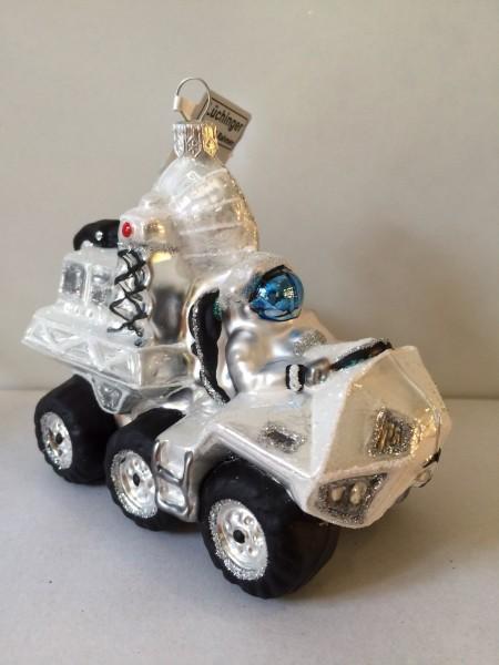 Raumfahrzeug