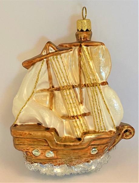 Windjammer, Zweimaster Segelschiff