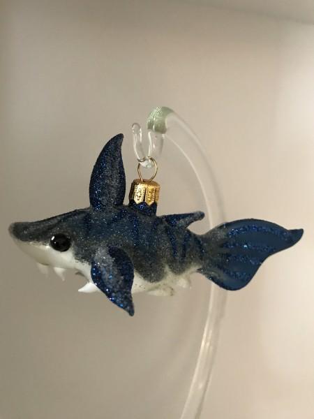 Blauer Haifisch