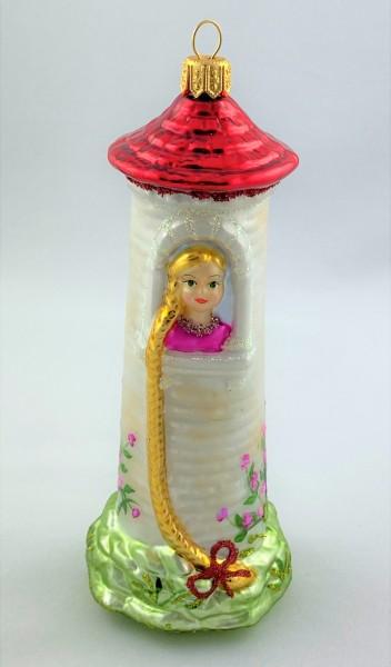 Rapunzel lass dein Haar herunter