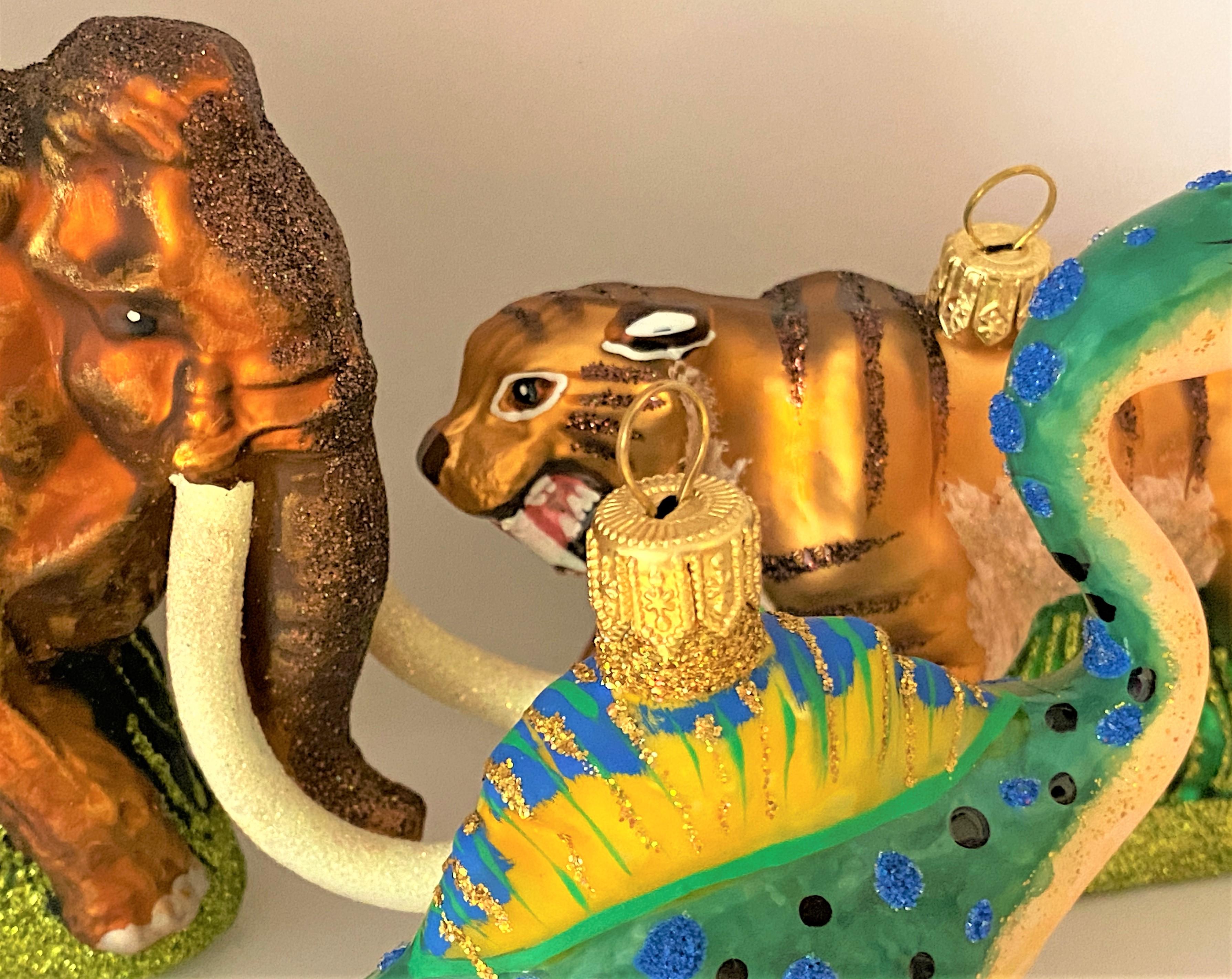 Dinosaurier und Urtiere