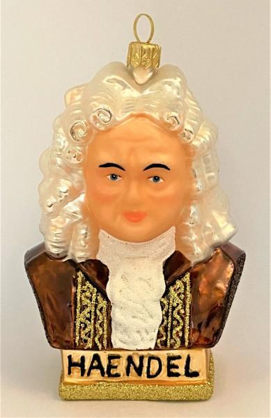 Georg Friedrich Händel, Komponist