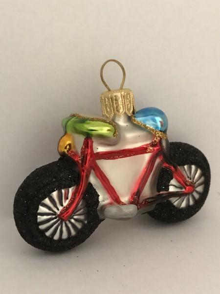 Kleines Fahrrad, Velo