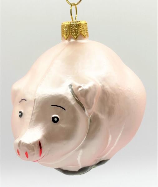 Ganz dickes Schweinchen