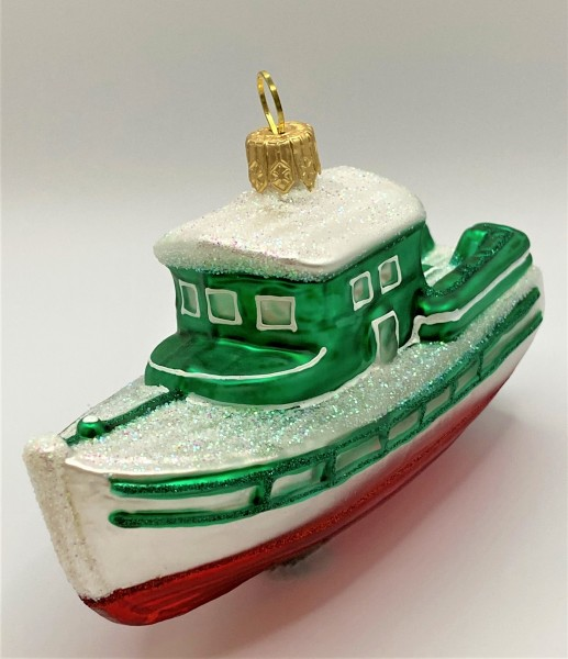 Fischer Boot